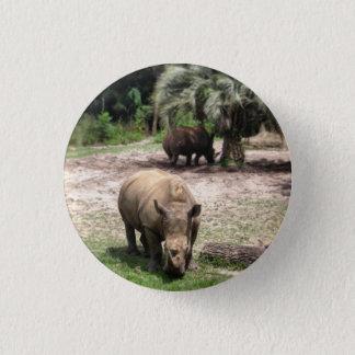 Rhinos on Safari Button