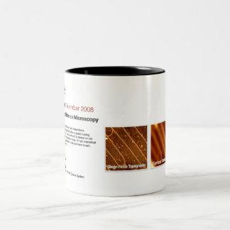 RHK Technology - Dec 2008 IOM Coffee Mug