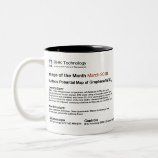 RHK Technology - March 2010 IOM Coffee Mug