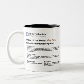 RHK Technology - May 2010 IOM Coffee Mug