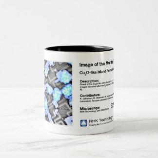 RHK Technology - Sept 2009 IOM Coffee Mug