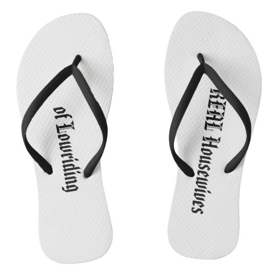 RHL Flip Flops