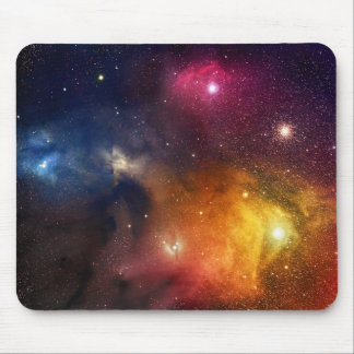 Rho Ophiuchi Mouse Pad