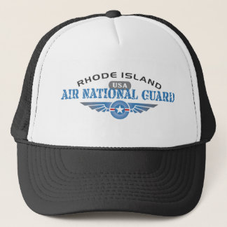 Rhode Island Air National Guard Trucker Hat