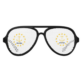 Rhode Island Aviator Sunglasses