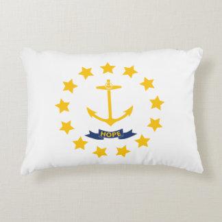 Rhode Island Decorative Pillow