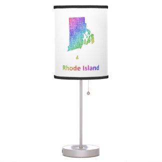 Rhode Island Desk Lamp