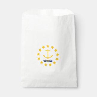 Rhode Island Favour Bag