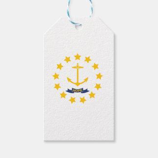 Rhode Island Gift Tags