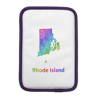 Rhode Island iPad Mini Sleeve