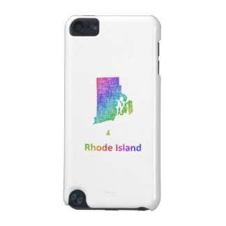 Rhode Island iPod Touch (5th Generation) Cover