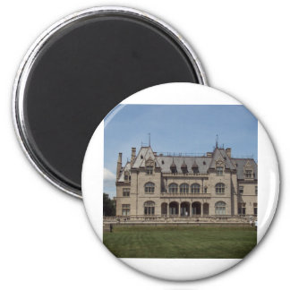 Rhode Island Moments 2 Inch Round Magnet