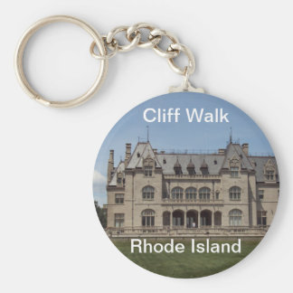 Rhode Island Moments Keychain