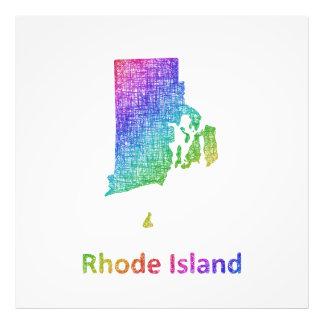 Rhode Island Photo Print