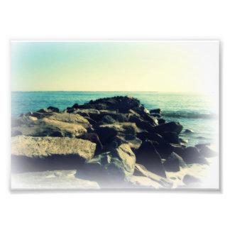 Rhode Island print