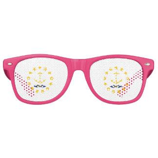 Rhode Island Retro Sunglasses