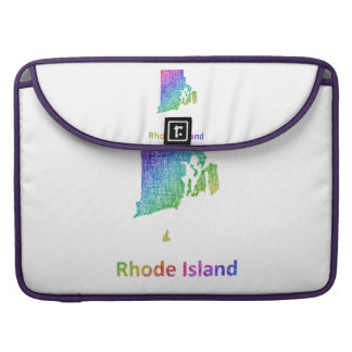 Rhode Island Sleeve For MacBooks