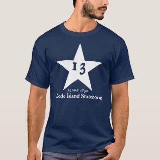 Rhode Island Statehood T-Shirt