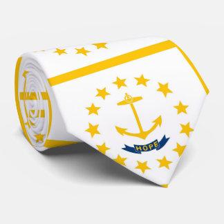 Rhode Island Tie