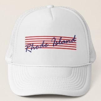Rhode Island Trucker Hat