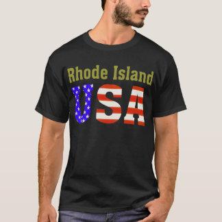 Rhode Island USA! T-Shirt