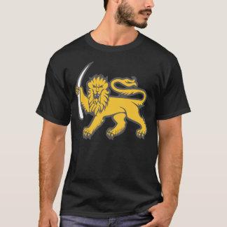 Rhodesian Lion T-Shirt