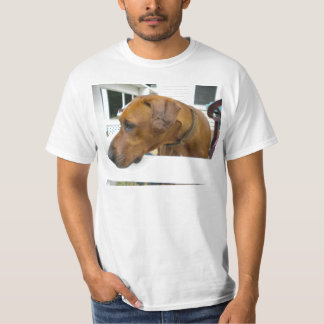 Rhodesian Ridge Back T-Shirt