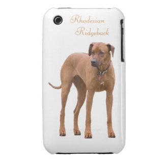 Rhodesian Ridgeback dog beautiful photo, gift iPhone 3 Cover