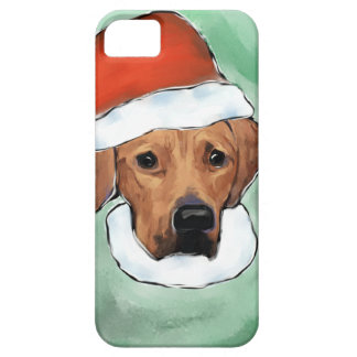 Rhodesian Ridgeback iPhone 5 Case