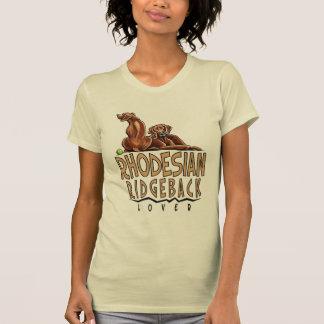 Rhodesian Ridgeback Lover T-Shirt