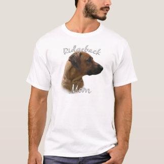 Rhodesian Ridgeback Mom 2 T-Shirt