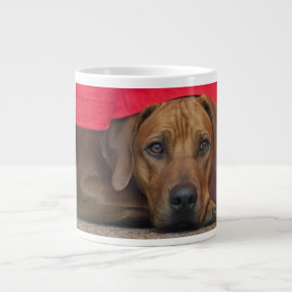 rhodesian-ridgeback.png large coffee mug
