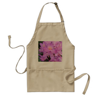 Rhododendron Flower Apron