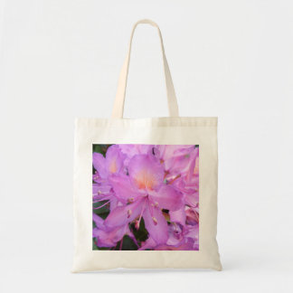 Rhododendron Flower Tote