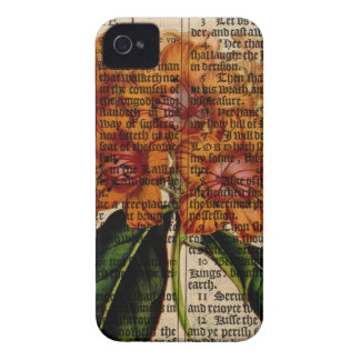 Rhododendron javanicum Flower iPhone 4 Cases
