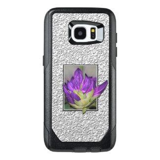 Rhododendron OtterBox Samsung Galaxy S7 Edge Case