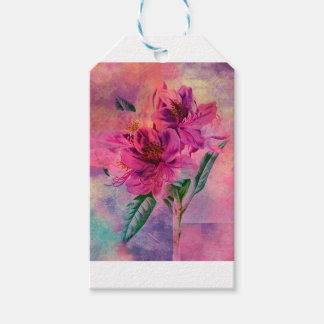 RHODODENDRON PACK OF GIFT TAGS