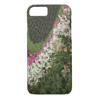 Rhododendron (Rhododendron catawbiense) Heath iPhone 7 Case