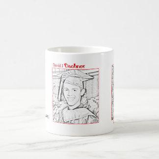 Rhonda Coffee Mug
