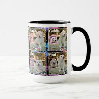 Rhonda's Valor Litter Painters Mug