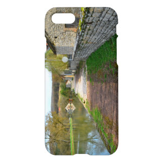 Rhône-Alpes canal French countryside iPhone 7 Case