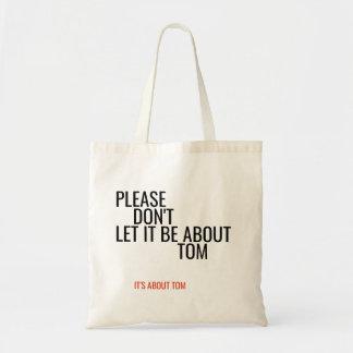 RHONY Tote Bag