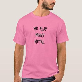 RHS Tubas T-Shirt