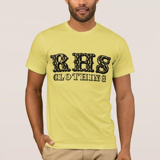 RHSClothing T T-Shirt