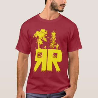 Rhythm of Nature T-Shirt