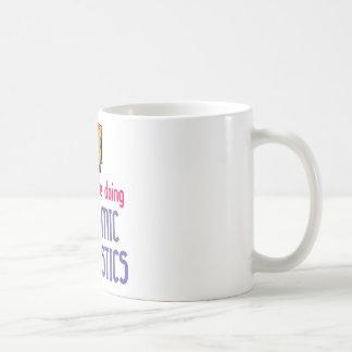 Rhythmic Gymnast Rather Classic White Coffee Mug