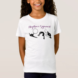 Rhythmic Gymnast shirts