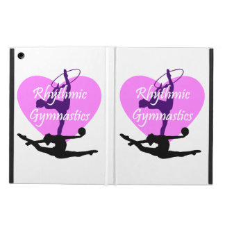 Rhythmic Gymnastics iPad Air Cover