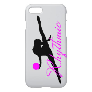 Rhythmic Gymnastics iPhone 8/7 Case