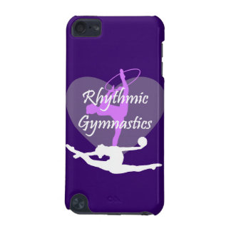 Rhythmic Gymnastics iPod Touch (5th Generation) Cover